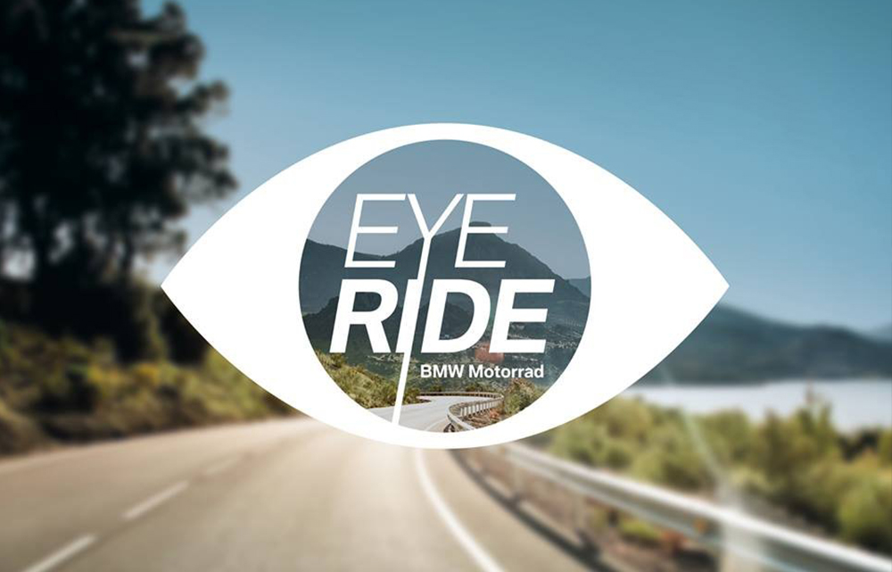Virtual Reality Bmw Eye Ride Imagefilm